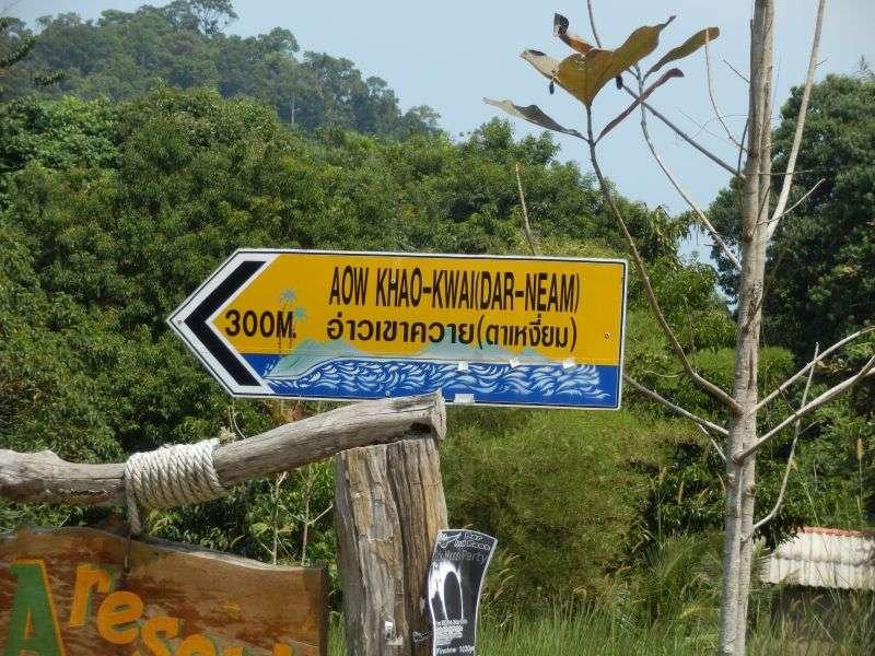 Koh Phayam Tag 3 2