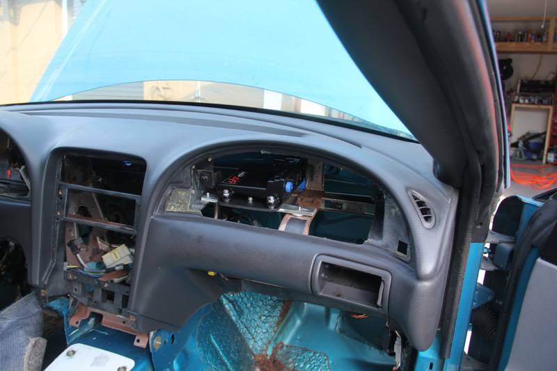 94 Mustang 5 3 LS Swap Ford Mustang Forums Corral net
