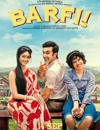Barfi! (2012) - Bollywood Hindi Full Movie - Lankatv.Net