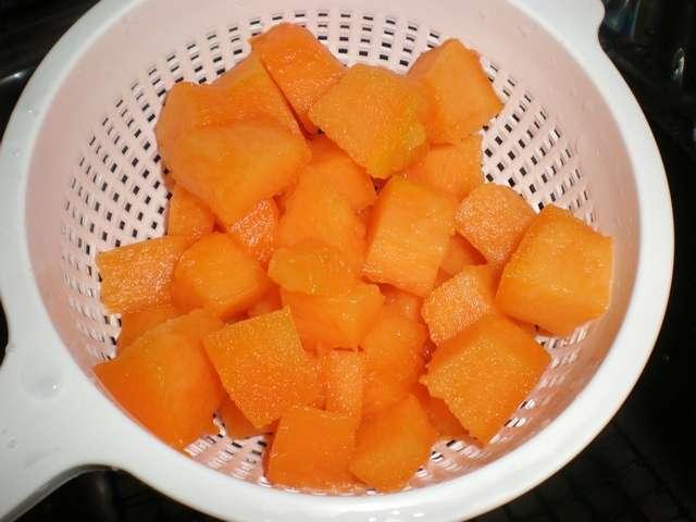 bxa7 - Lentejas  con gofio de millo