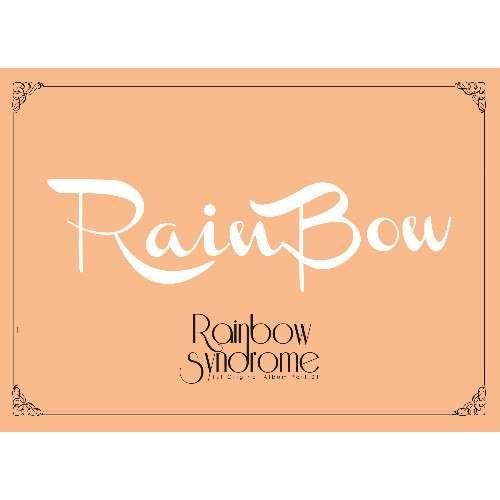 [Mini Album] Rainbow - Rainbow Síndrome