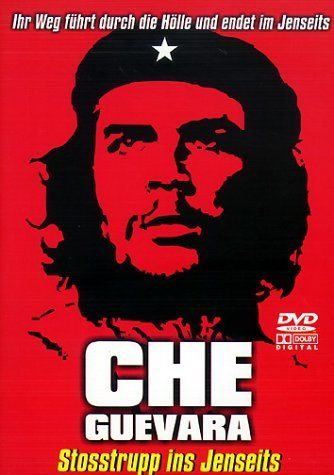 che1x9w Paolo Heusch   El Che Guevara (1968)