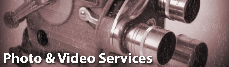 photo &amp; video services