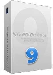 WYSIWYG Web Builder 9.0.5