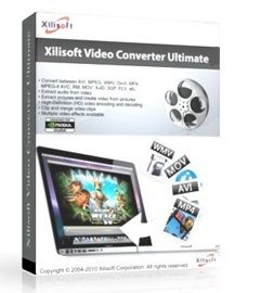 Xilisoft Video Converter Ultimate v7.3.1 build 20120625