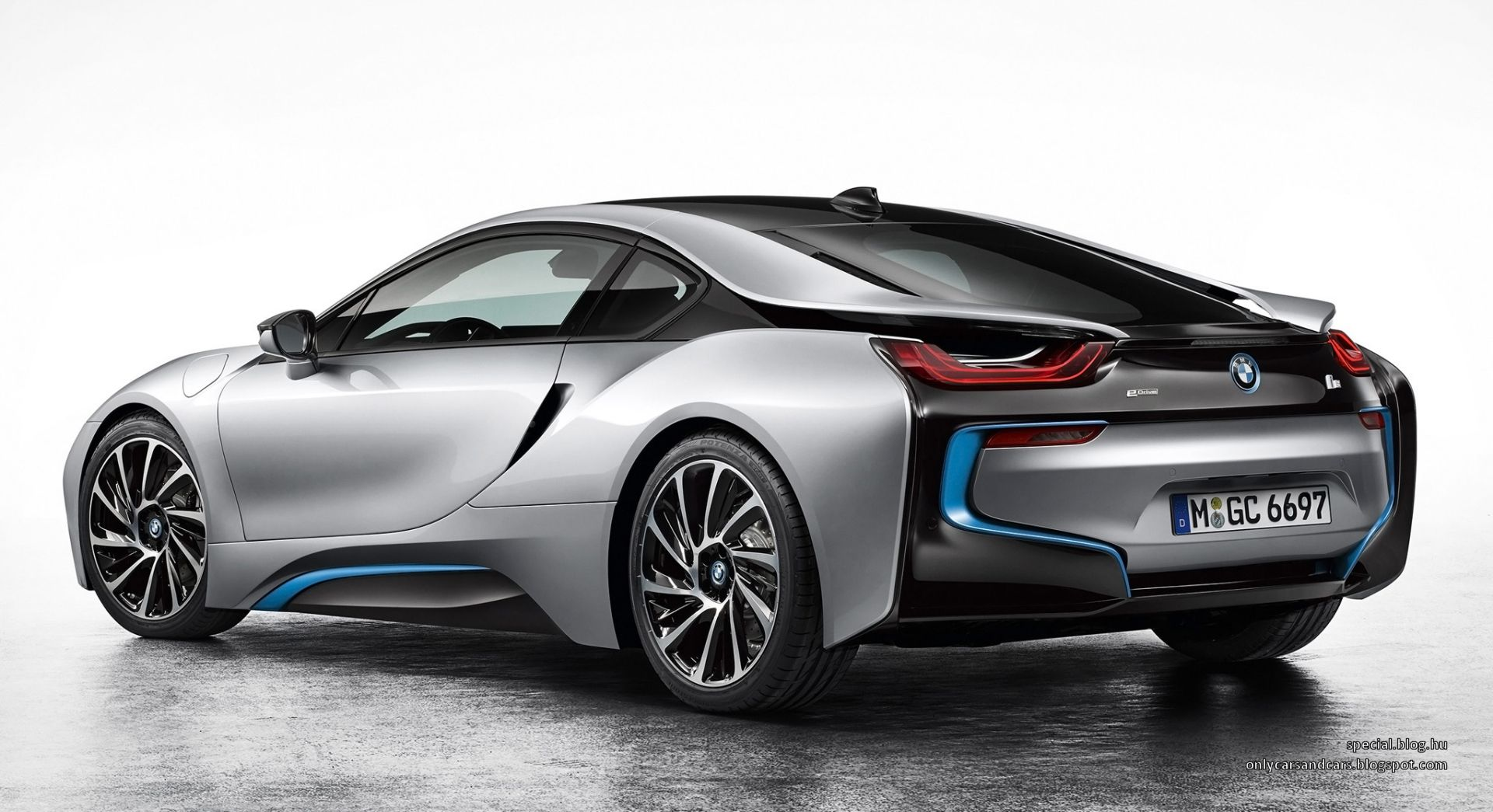 bmw i8 sin a car. Black Bedroom Furniture Sets. Home Design Ideas