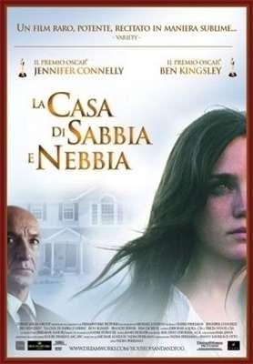 La casa di sabbia e nebbia (2003) DVD9 Copia 1:1 ITA