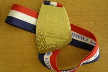 Чемпионат Азии по гребле на байдарках и каноэ