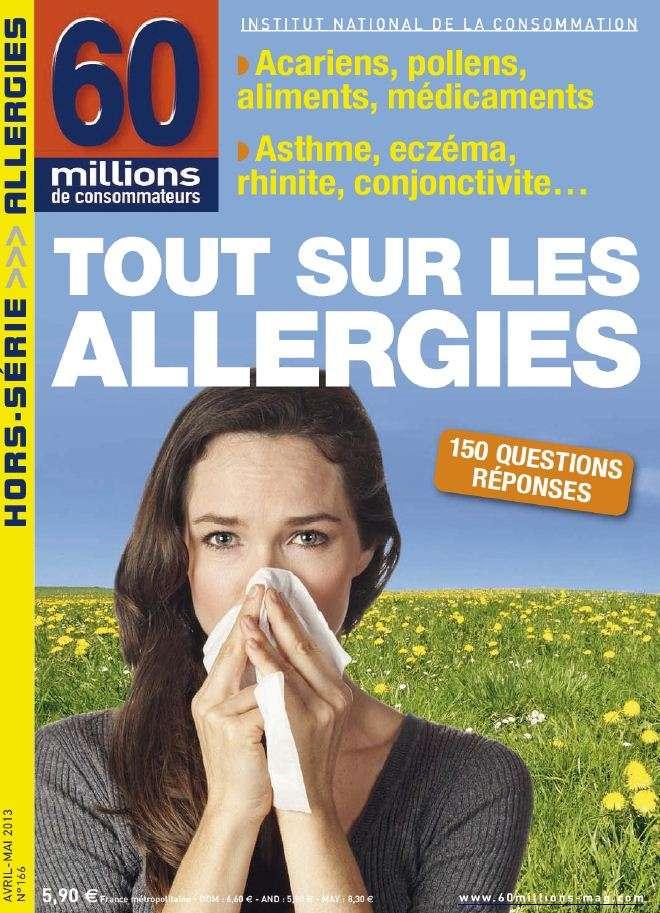 60 Millions De Consommateurs Hors-Série Découverte N°166 Avril Mai 2013