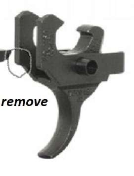 AK-47 Trigger Slap???