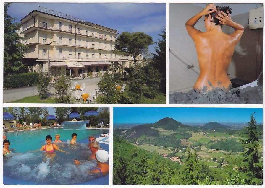 ABANO TERME - PADOVA - HOTEL TERME BEL SOGGIORNO -46977- | eBay