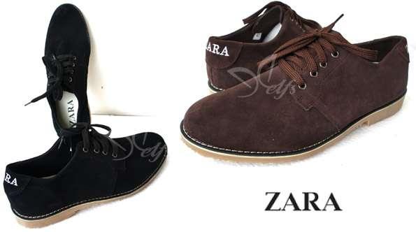 ♛ MAN  sepatu IMPORT Super ♛ ZARA cf2738eba5