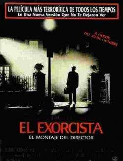 El Exorcista (William Friedkin)