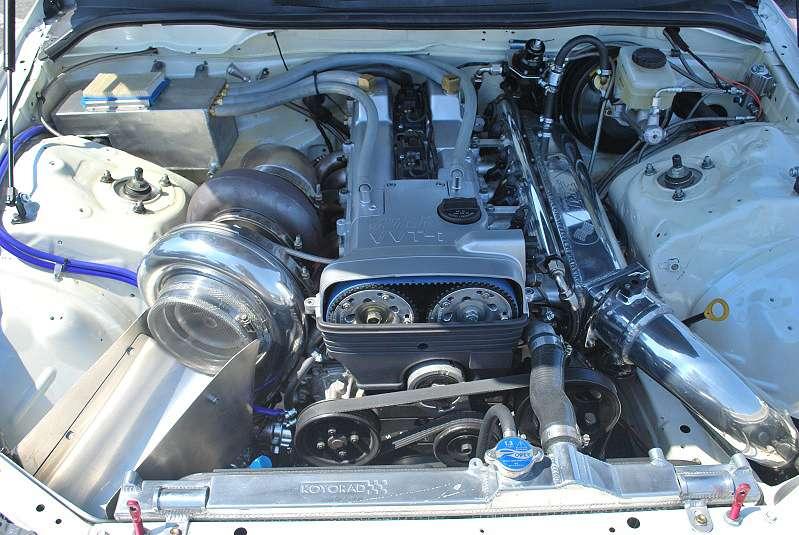 Lexus Is300 - Altezza Club Of NZ/Australia