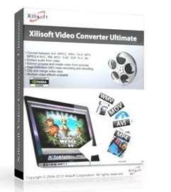 Xilisoft Video Converter Ultimate v7.0.1 Build 1219