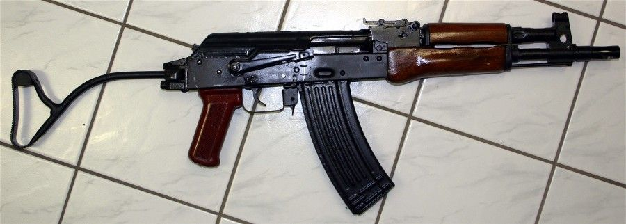 Romanian AK-47 in service pics - Calguns net